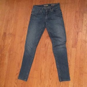 Size 25 guess jeans